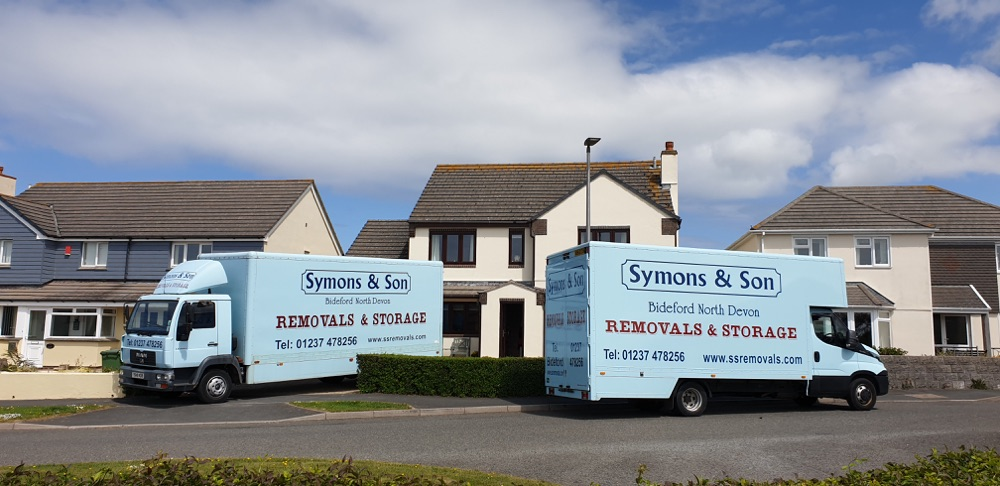 UK Removals